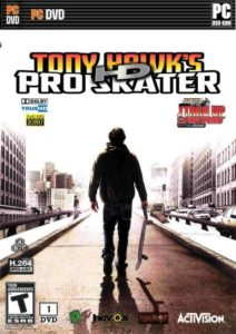 Tony Hawk's Pro Skater HD Free Download