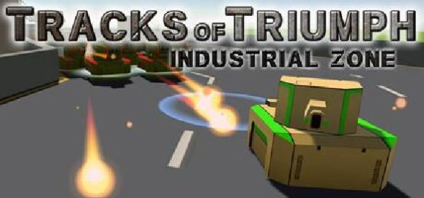 Tracks of Triumph: Industrial Zone Free Download