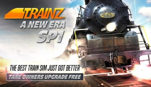 Trainz: A New Era Free Download
