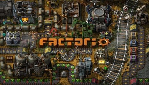 Factorio (v0.17.9) Download free