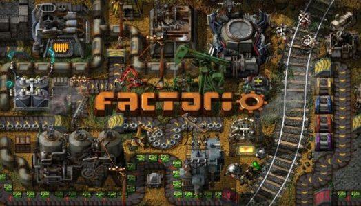 Factorio (v0.17.9) Download free