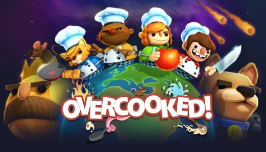 Overcooked: Gourmet Edition (Updated 25/11/2017) Download free