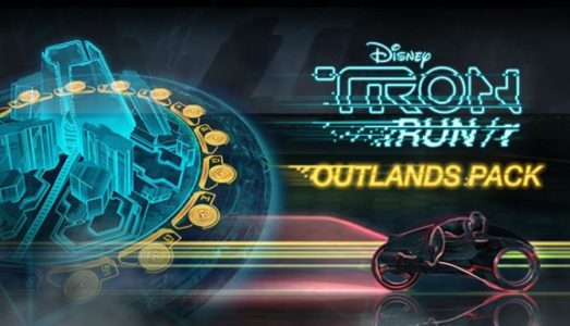 TRON RUN/r Outlands Pack Free Download