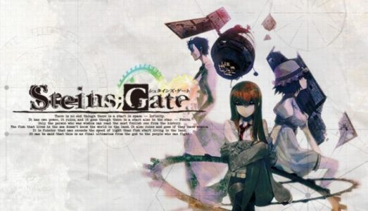 STEINS,GATE Free Download
