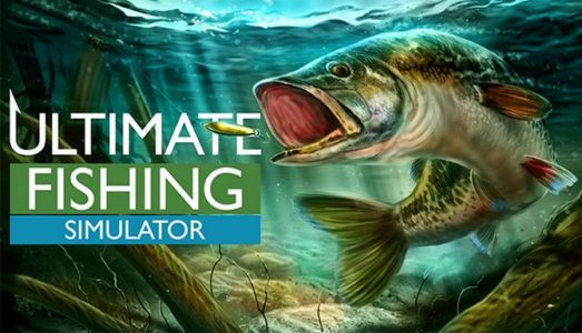 Ultimate Fishing Simulator (v1.2.2.385 ALL DLC) Download free