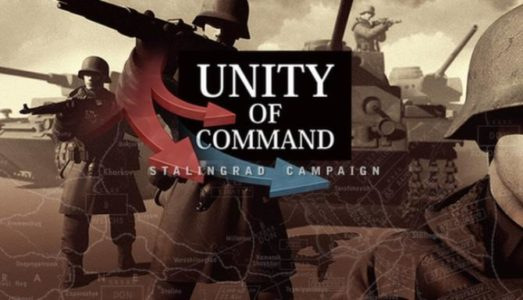 Unity of Command: Stalingrad Campaign (Inclu ALL DLC) Download free