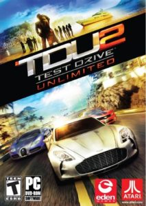 Test Drive Unlimited 2 (Inclu ALL DLC) Download free