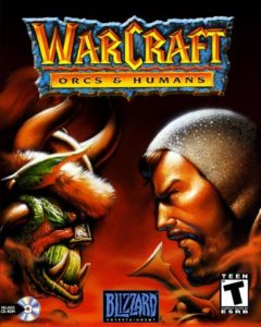 Warcraft: Orcs Humans Free Download
