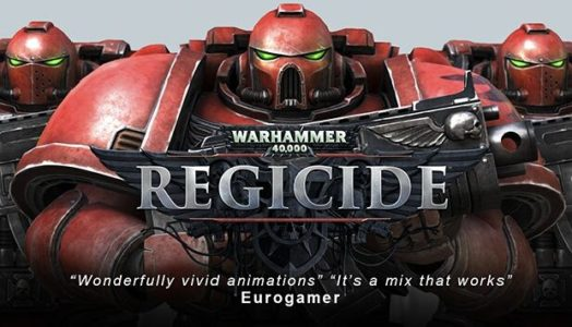 Warhammer 40000: Regicide (v2.3.0) Download free