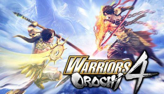 WARRIORS OROCHI 4 無双OROCHI 3 Free Download