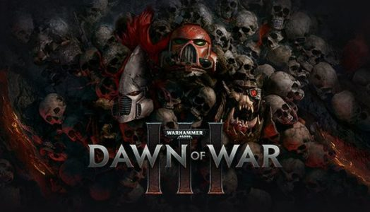 Warhammer 40,000: Dawn of War III (CRACKED BALDMAN v4.0.0.16278) Download free