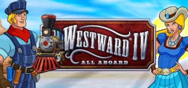 Westward IV: All Aboard Free Download