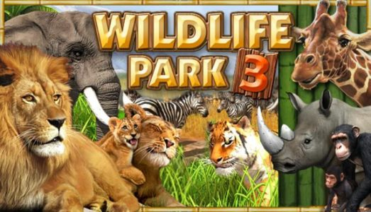 Wildlife Park 3 (Inclu ALL DLC) Download free