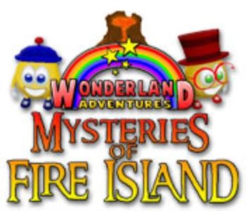 Wonderland Adventures: Mysteries of Fire Island Free Download