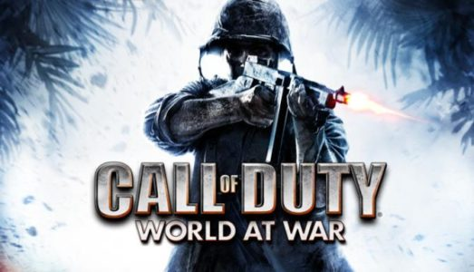 Call of Duty: World at War (Inclu Zombie Mode) Download free