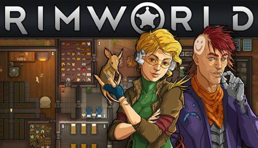 RimWorld (v1.0.2150) Download free