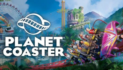 Planet Coaster (v1.3.6 ALL DLC) Download free