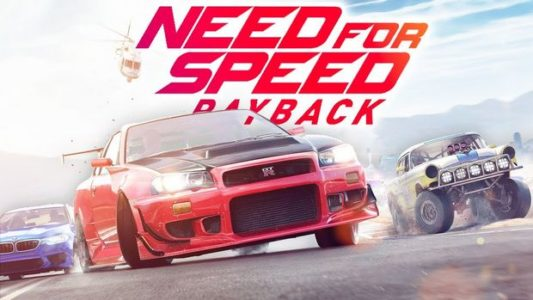 Need for Speed Payback (CPY) Download free