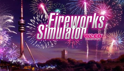 Fireworks Simulator Free Download