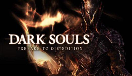 DARK SOULS Prepare To Die Edition Free Download