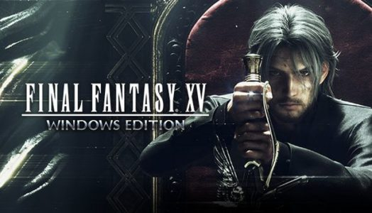 FINAL FANTASY XV WINDOWS EDITION (CODEX) Download free