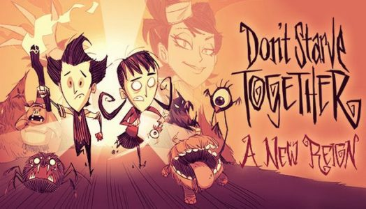 Dont Starve Together A New Reign Free Download