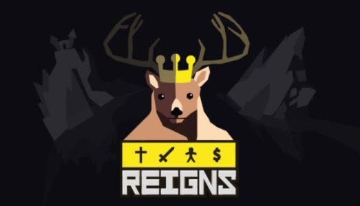 Reigns (v1.24) (Collectors Edition) Download free