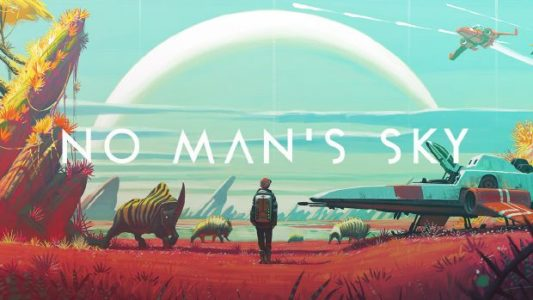 No Mans Sky (v1.77) Download free