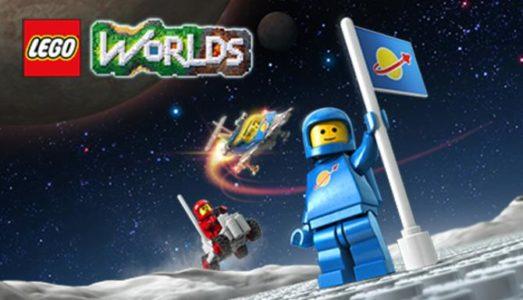 LEGO Worlds (v1.2) Download free