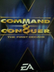 Command Conquer The First Decade Free Download