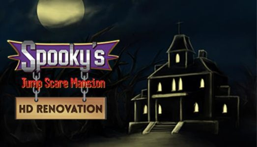 Spookys Jump Scare Mansion: HD Renovation (Update Dec 21) Download free