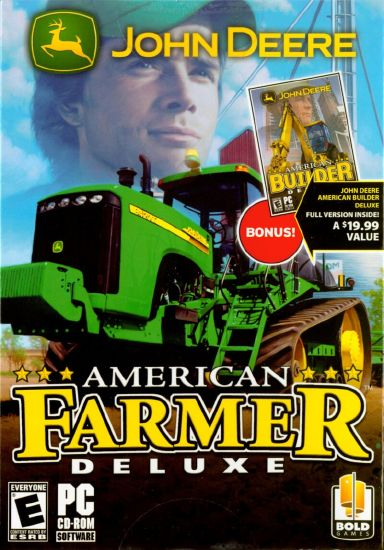 John Deere American Farmer Deluxe Free Download