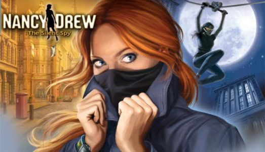 Nancy Drew: The Silent Spy Free Download