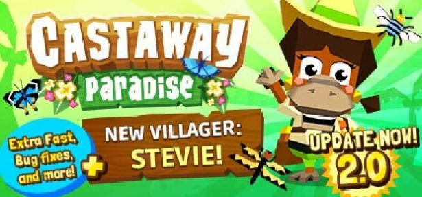 Castaway Paradise Complete Edition Free Download
