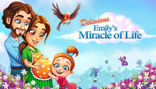 Delicious Emilys Miracle of Life Free Download