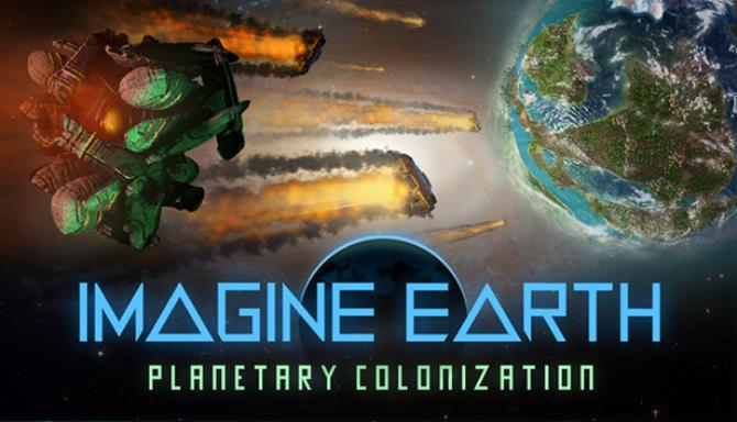 Imagine Earth (Alpha 51.1) Download free