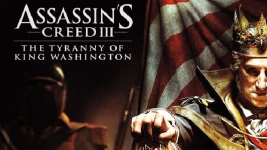 Assassins Creed 3 Tyranny Of King Washington Free Download