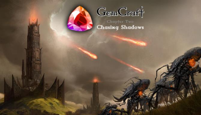 GemCraft Chasing Shadows (v1.0.6) Download free