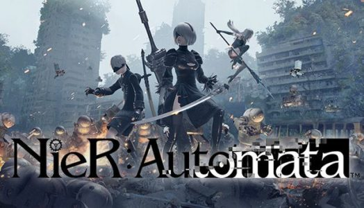 NieR:Automata (CRACKED ALL DLC) Download free