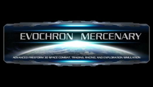 Evochron Mercenary (v2.848) Download free