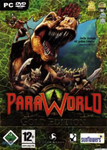 ParaWorld Free Download