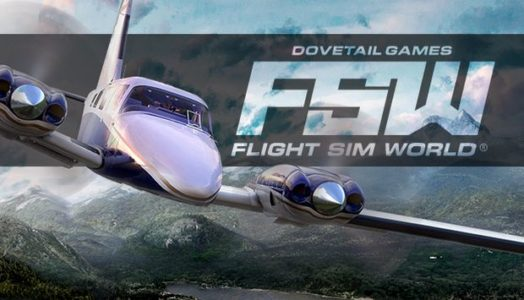 Flight Sim World (v1.3.22392) Download free
