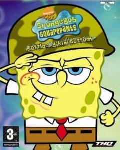 SpongeBob Squarepants – Battle for Bikini Bottom Free Download