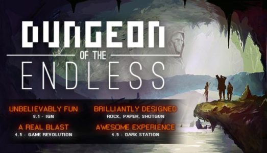Dungeon of the Endless (v1.1.5 DLC) Download free