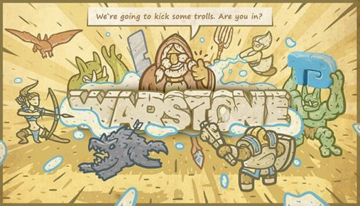 Warstone TD Free Download