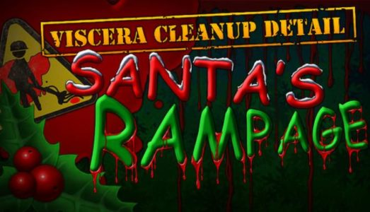 Viscera Cleanup Detail: Santas Rampage v1.075 Free Download