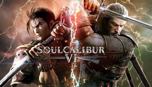 SOULCALIBUR VI (v1.10 ALL DLC) Download free