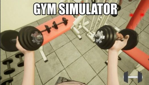 Gym Simulator Free Download