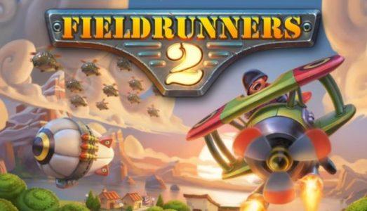 Fieldrunners 2 Free Download