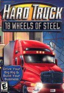 Hard Truck 18 Wheels of Steel Free Download